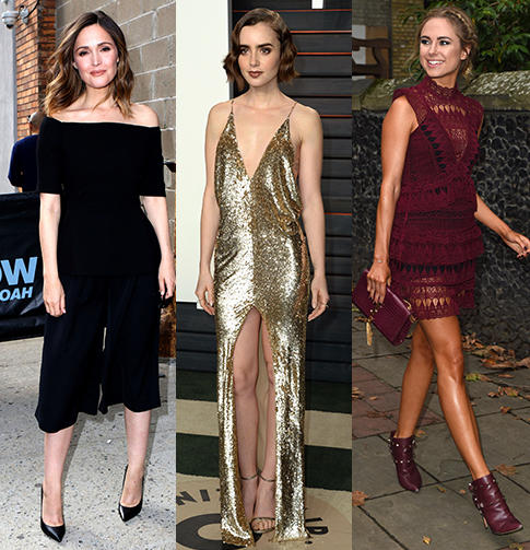 We've narrowed down the must-have dresses and trends of this season, discover them all at George.com