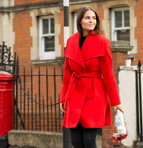 Find the perfect coat this winter with our fabulous selection at George.com