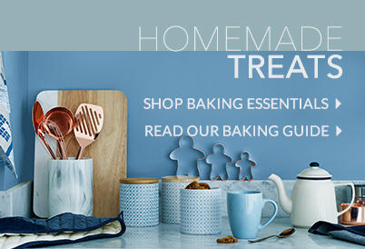 Explore our range of baking equipment at George.com