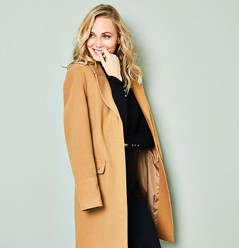As winter approaches we all need a little cold-weather inspiration for the perfect coat. Find yours here at george.com