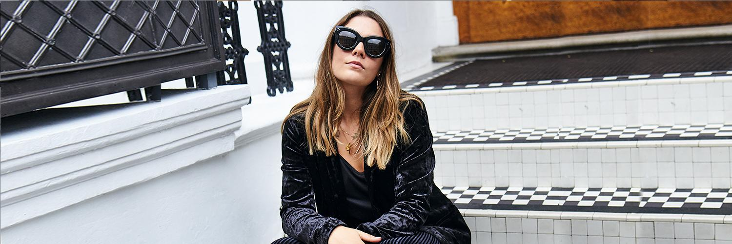 Read all about our latest collab with A Fashion Fix and how she styles our latest collection at George.com