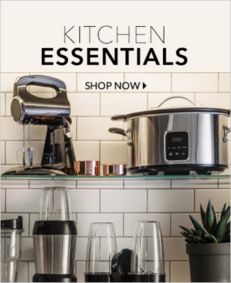 Whether you're a kitchen whizz or a novice baker, we have a great selection of kitchen utensils to get you started at George.com