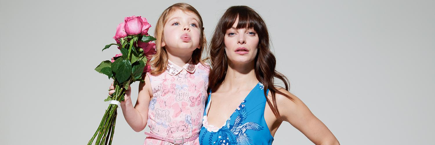 In need of last-minute gift ideas? Read our Mother's Day trend at George.com