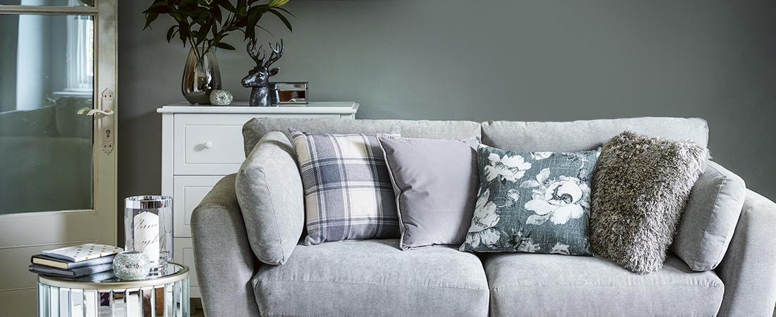 Discover our latest furniture ranges with inspiration and tips for decorating at George.com