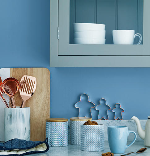 We can't wait for the new season of Great British Bake Off - get the look with George Home baking equipment and kitchen accessories