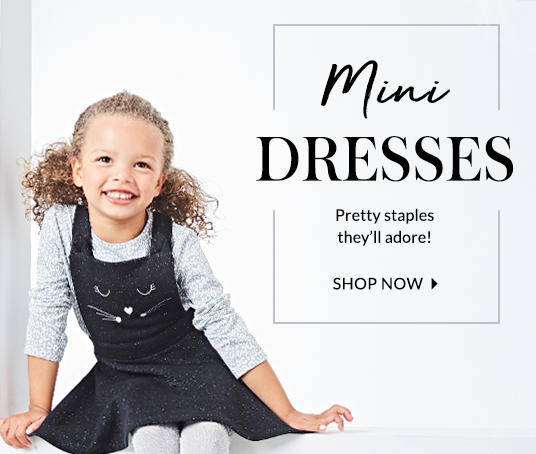 Find dresses to FRILL them at George.com
