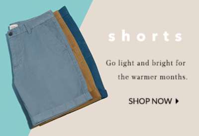 Discover stylish men's shorts at George.com
