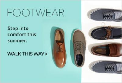 Shop footwear at George.com