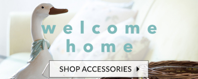 Decorate your home with the latest accessories at George.com