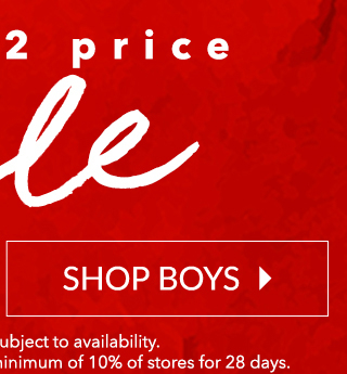 Build their perfect wardrobe with up to 50% off kids' clothing at George.com