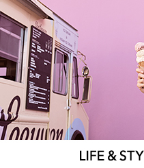 Discover the latest trends with Life&Style at George.com