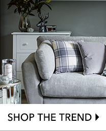 Follow our classic grey trend with our home decor tips at George.com