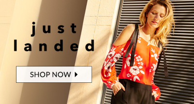 Discover a new you with the latest trends at George.com