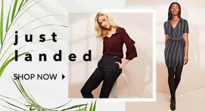 Discover a new you with our latest clothing at George.com