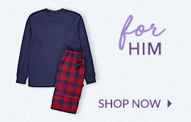 Top up his pyjama collection with our great range at George.com