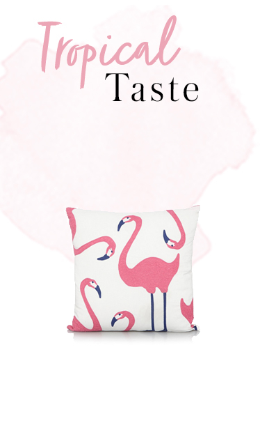 Add a tropical touch to your home at George.com