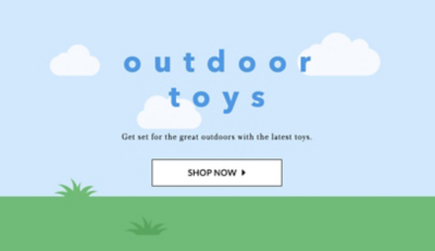 Have fun in the sun with the latest outdoor toys at George.com