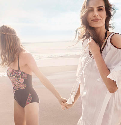 Staycation or vacation? Whatever you're doing, do it in style with our latest summer collection at George.com