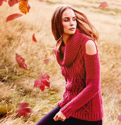 Ensure you're stocked as winter approaches. Take a look at our world of knitwear blog at george.com for some cold weather inspiration