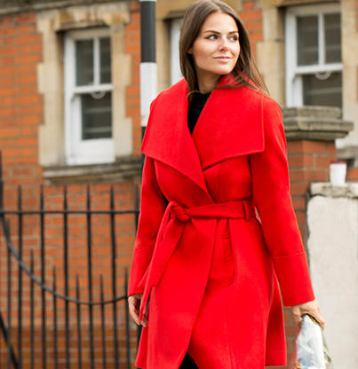 Looking for the perfect coat this winter? Check out our top winter coats for under £35 now at George.com