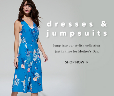 Explore our collection of dresses and jumpsuits at George.com