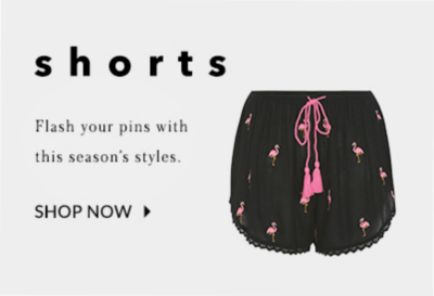 Get your summer wardrobe in check with our range of shorts at George.com
