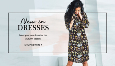 Find gorgeous day and evening dresses at George.com