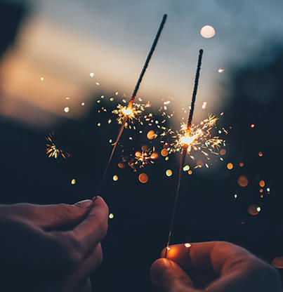 Make less of a pop and more of a BANG at this season's fireworks display with our fantastic styling tips for all the family