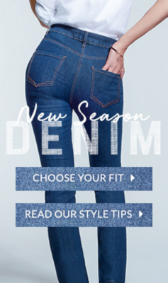 With a wide selection of jeans to choose from, finding the one is easy at George.com