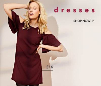 Shop dresses for all occasions at George.com