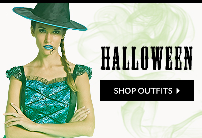 Make this season the spookiest yet with our halloween fancy dress, exclusive to George.com