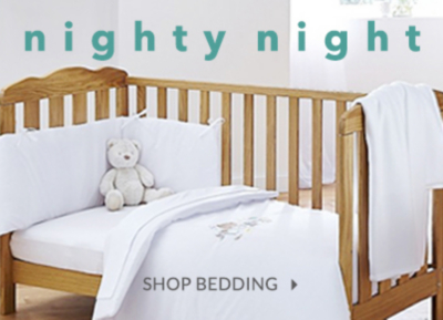 Treat them to a special first bedroom with our selection of furniture at George.com