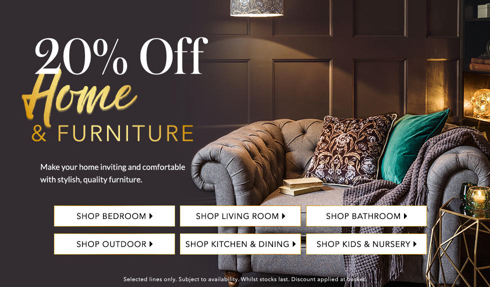 Home Furniture Offer