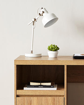 From chairs to desks and storage - Shop office essentials at George.com