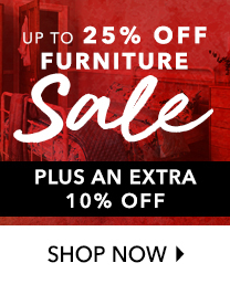 Build your dream home with a plus of an additional 10% off furniture at George.com