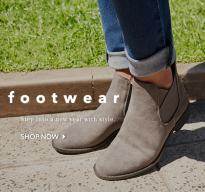 ack up a stylish shoe collection with our selection of boots, trainers and heels at George.com