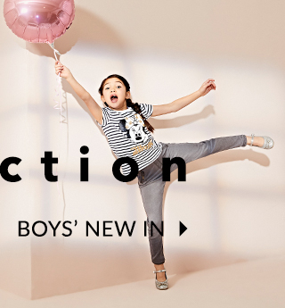 New and stylish, shop our just in collection of kidswear at George.com