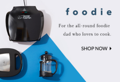 Shop Father's Day gifts at George.com