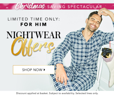 Nothing better than PJ days! - Shop now at George.com