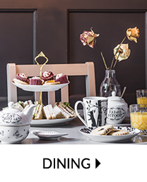 Add a personal touch to your table setting with stylish dinnerware, placements, coasters, table cloths, runners and napkins, only at George.com