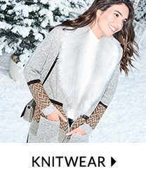 Get your knit hit - shop knitwear and cardigans at George.com