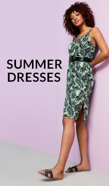 2566aaccf8c14 From minis to maxis, discover our beautiful range of dresses
