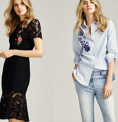 Shop new collection clothing at George.com