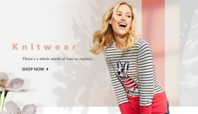 Warm up this season's wardrobe with our jumpers and cardigans range at George.com