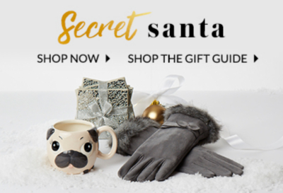 Make her Christmas extra special with these fantastic gift ideas at George.com