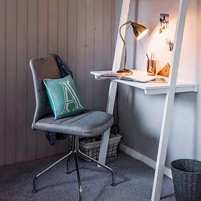 Personalise your office space with all the essentials you'll need at George.com