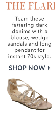 Shop summer sandals and gold sandals at George.com