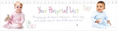 Your Hospital List