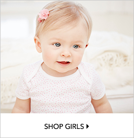 Shop girl's baby clothes at George.com
