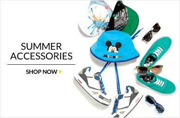 Boys Summer Accessories